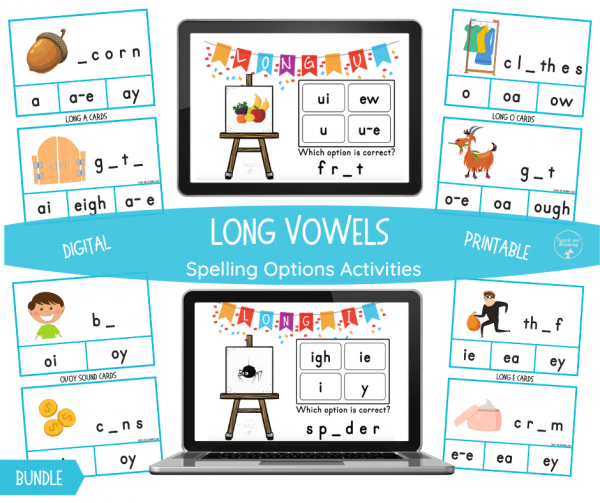 Long Vowels fb