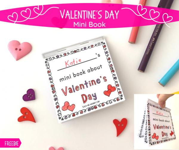 V-Day mini book fb