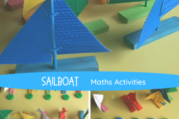 Sailboat Maths