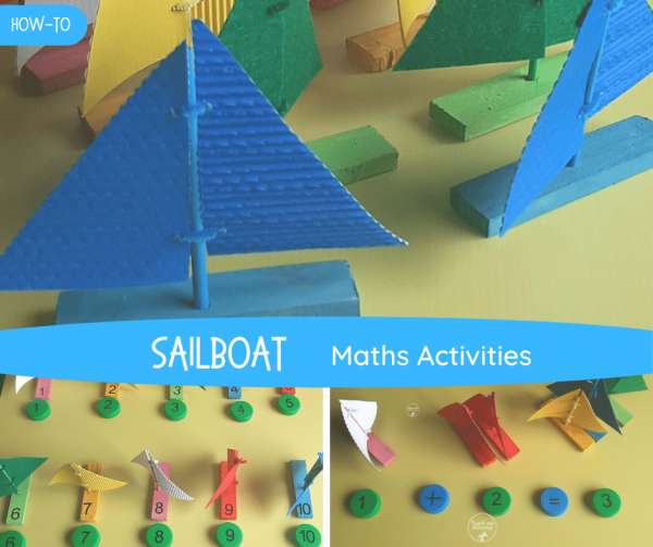 Sailboat Maths fun fb