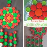 Bottle-Cap-Mobile